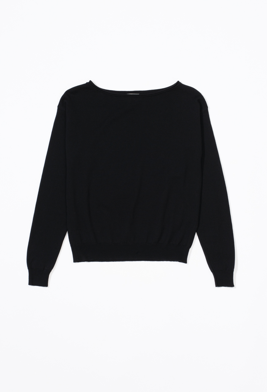 Samuji_resort18_jules_sweater_woolcot_black