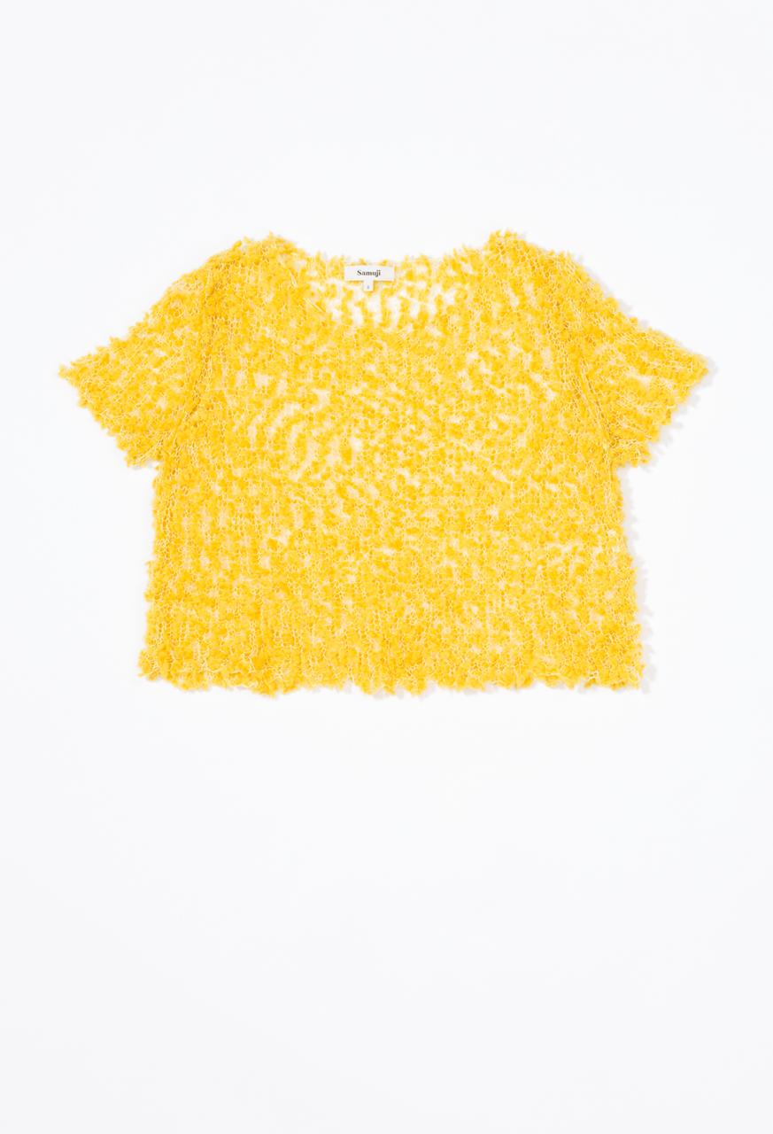Waheed Sweater