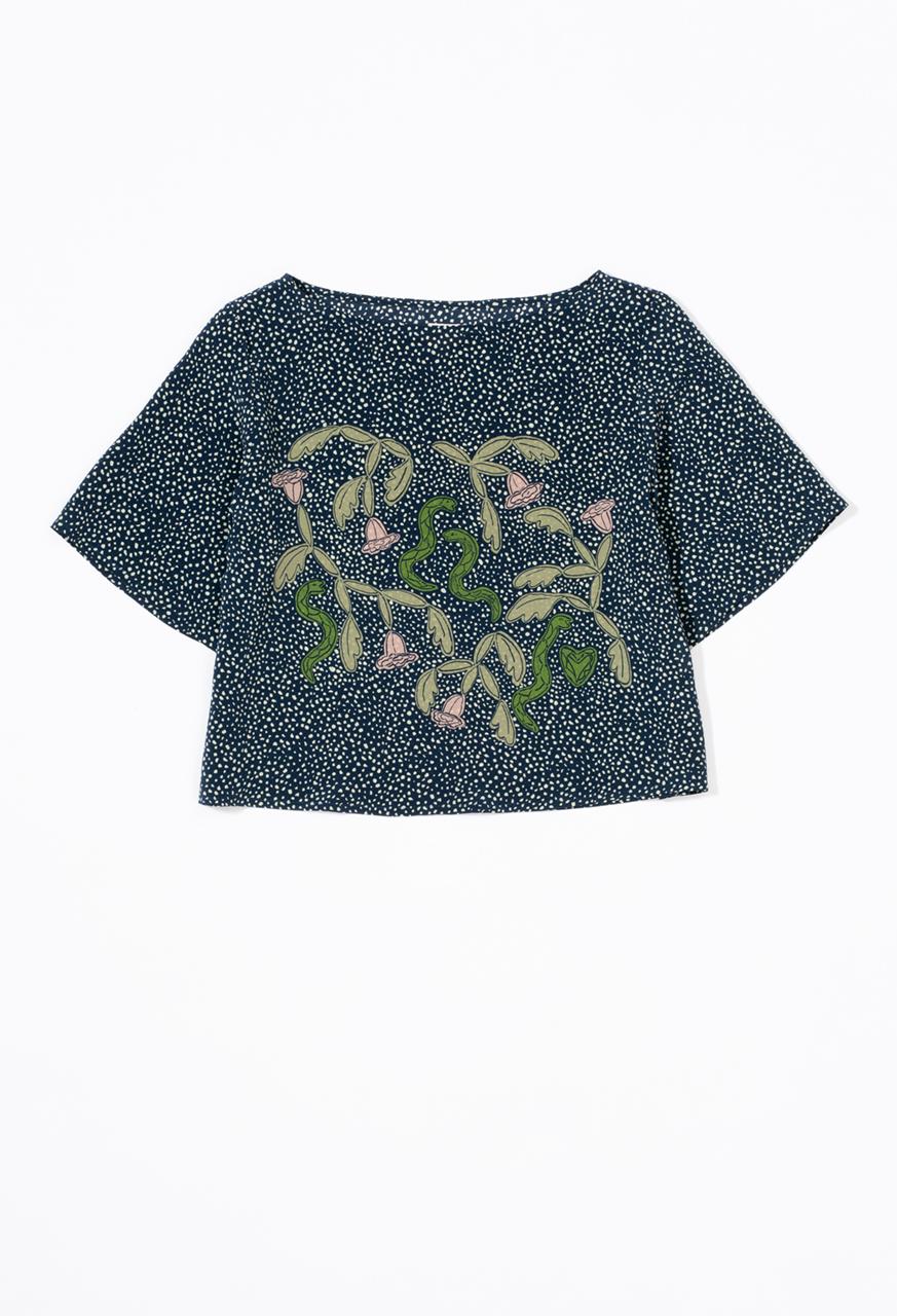 Lovisa Shirt