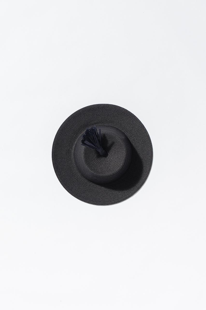 Samuji_ss18_tassel_hat_black_2