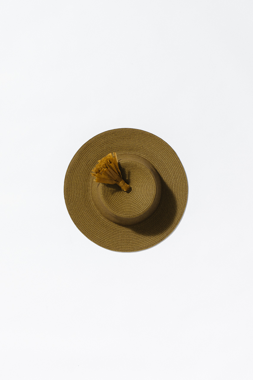 Samuji_ss18_tassel_hat_green_2