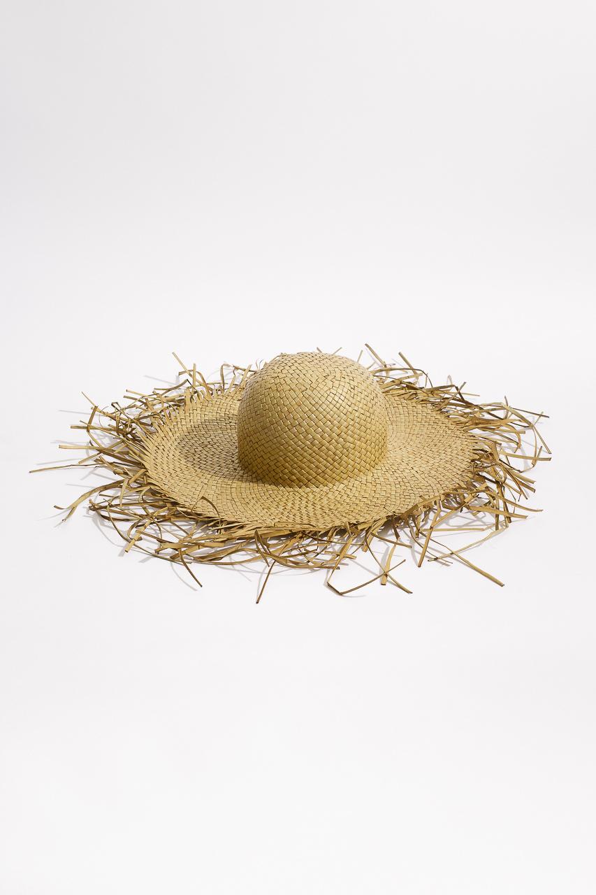 Frilla Hat