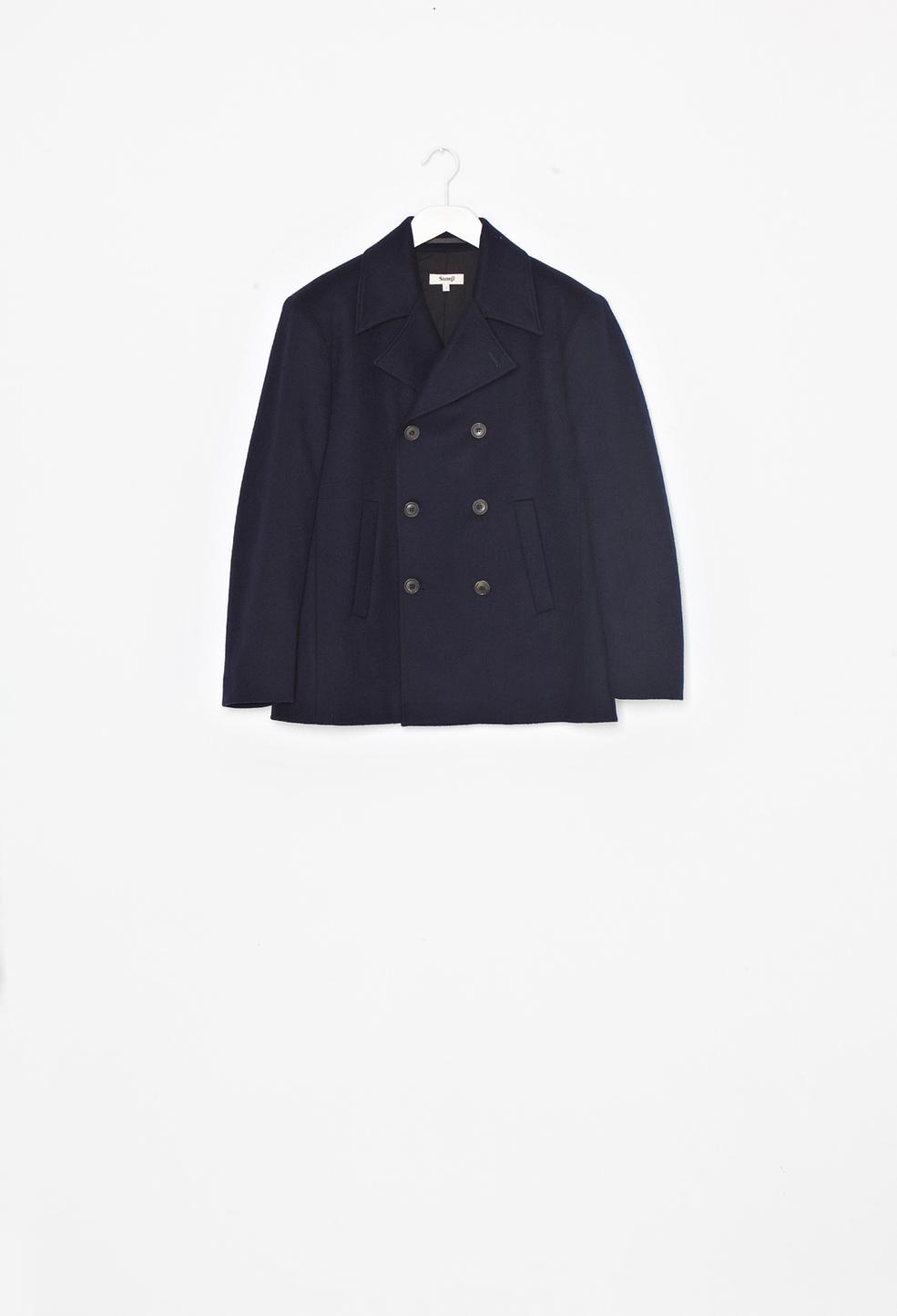 Smith Coat