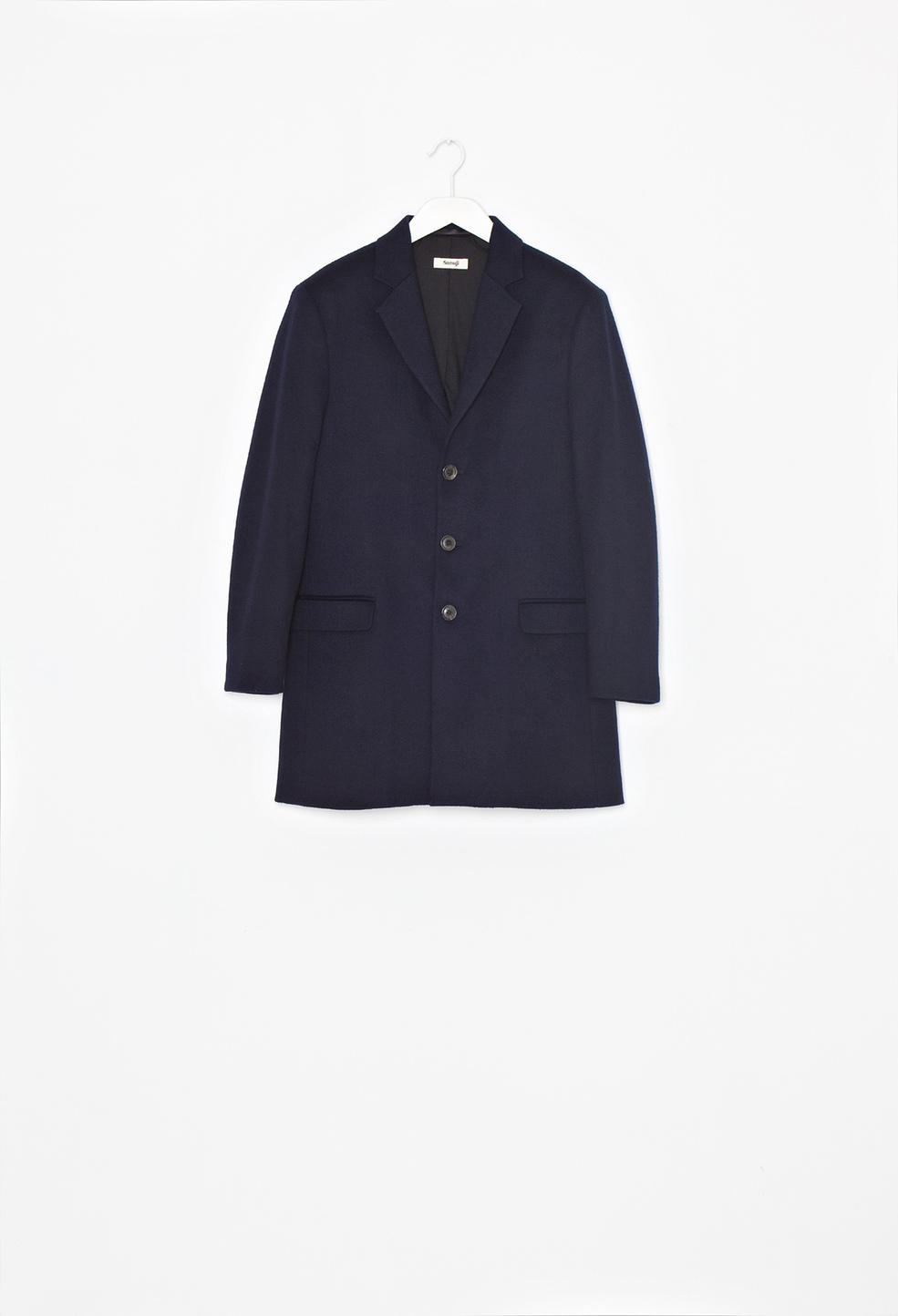 Tennant Coat