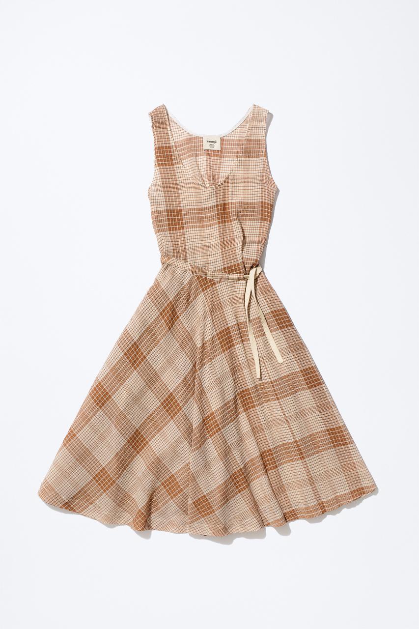 Sawa Dress