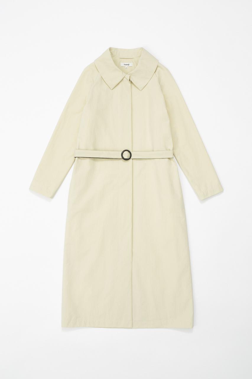 Isamu Coat