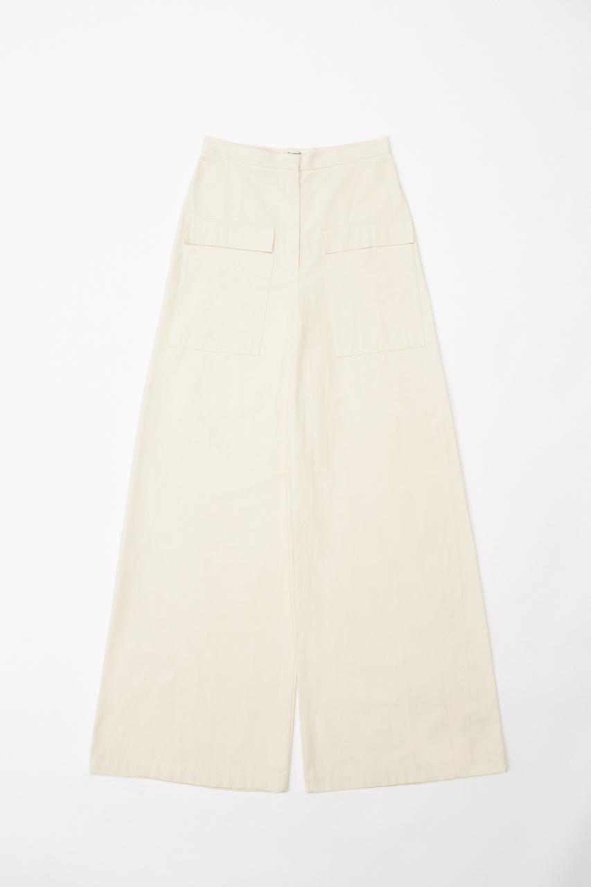 Kokuno Trousers