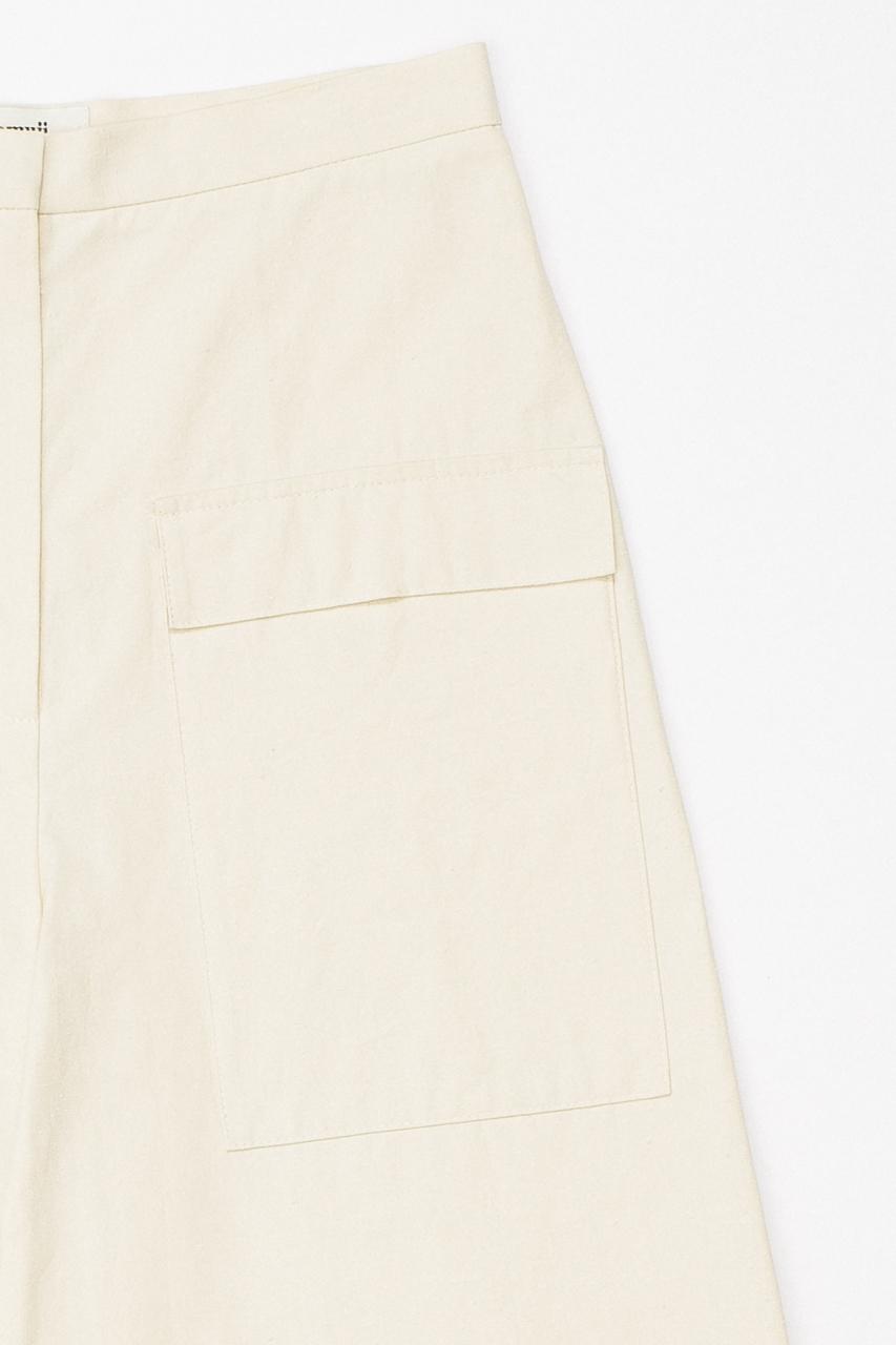 Samuji_ss18_kokuno_trousers_ecru_detail