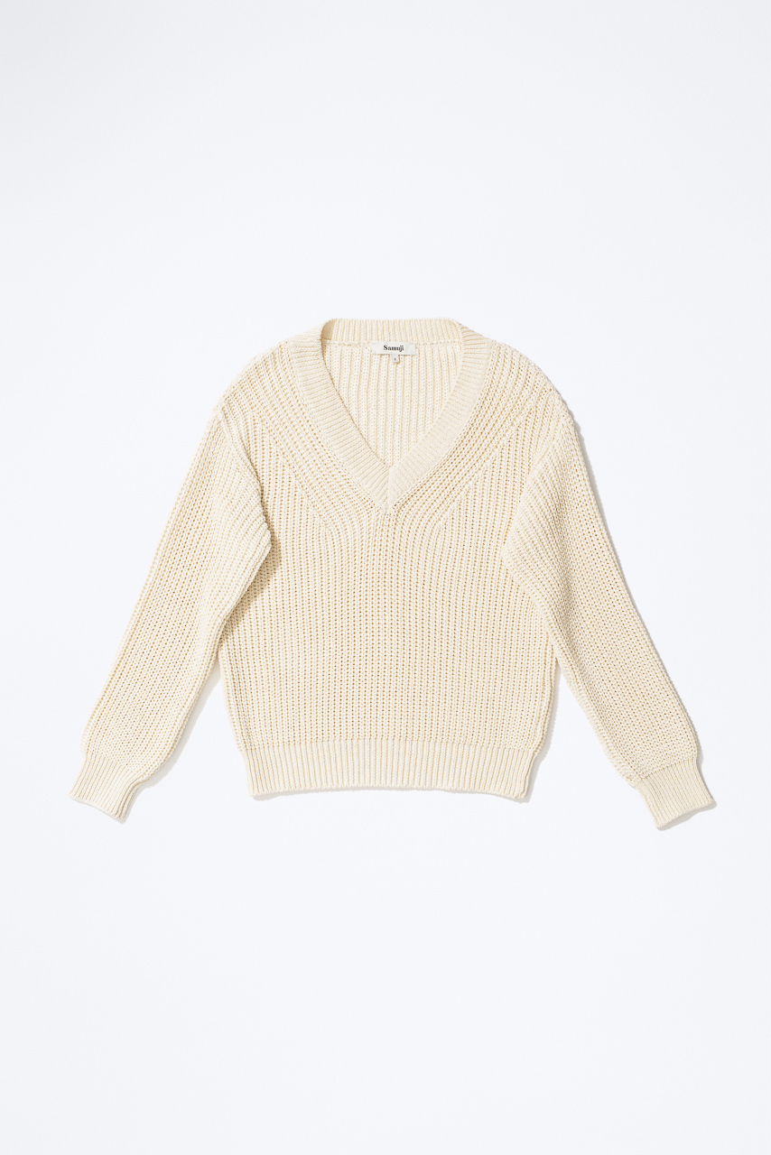 Bijan Sweater