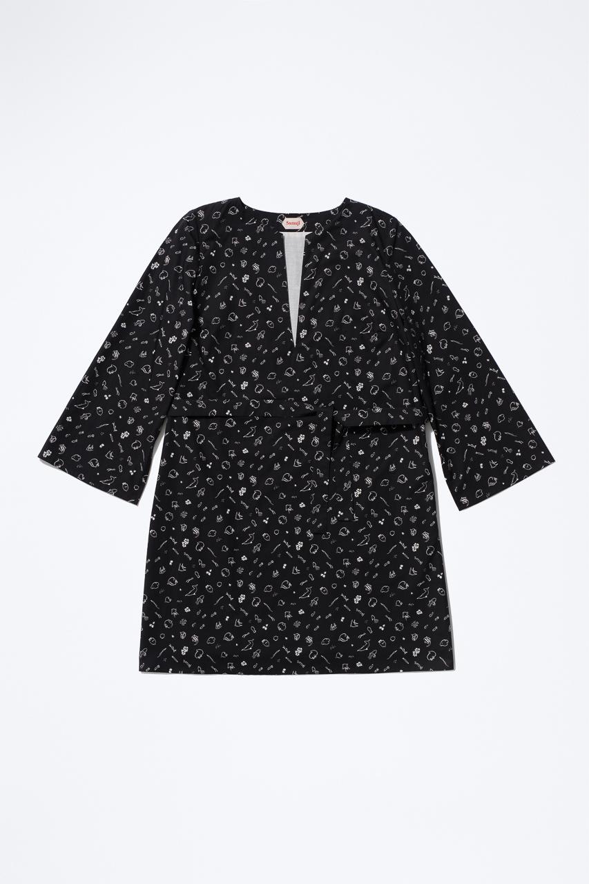 Samuji_ss18_olympe_dress_okinawa_black_1