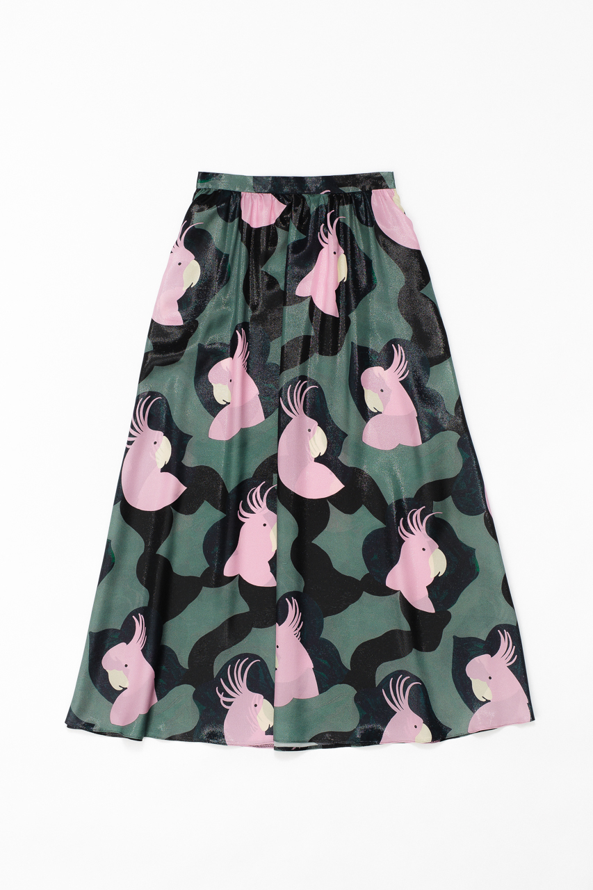 Katiana Skirt