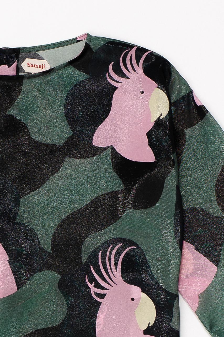 Samuji_ss18_brencis_shirt_green_detail