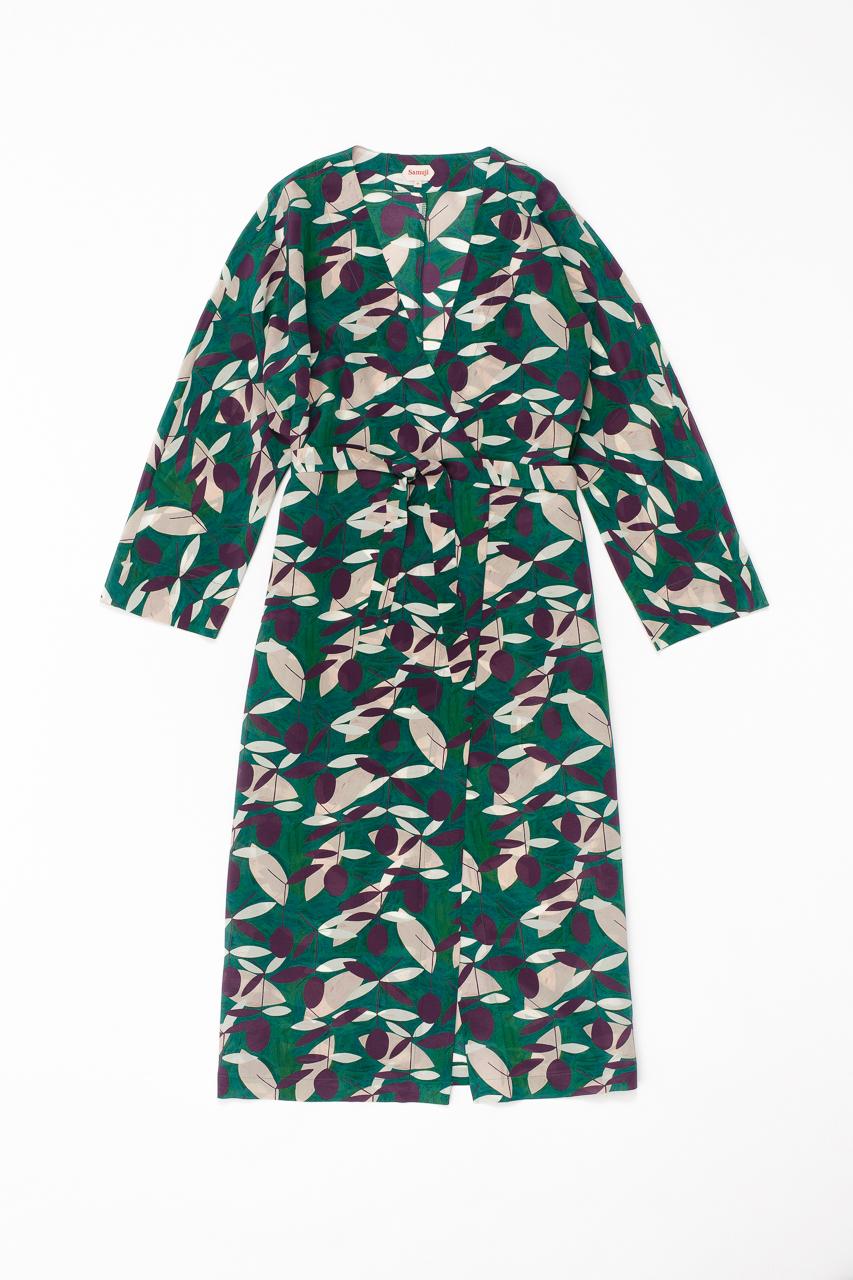 Madrona Coat