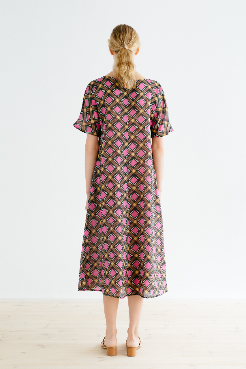 Samuji_ss18_kallio_dress_pieni_bamako_green_5