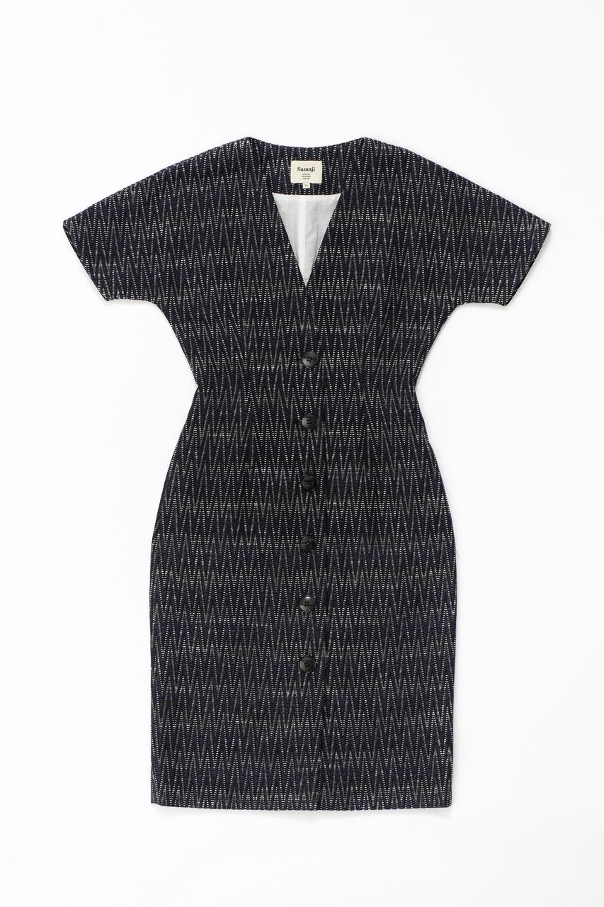 Chikara Dress