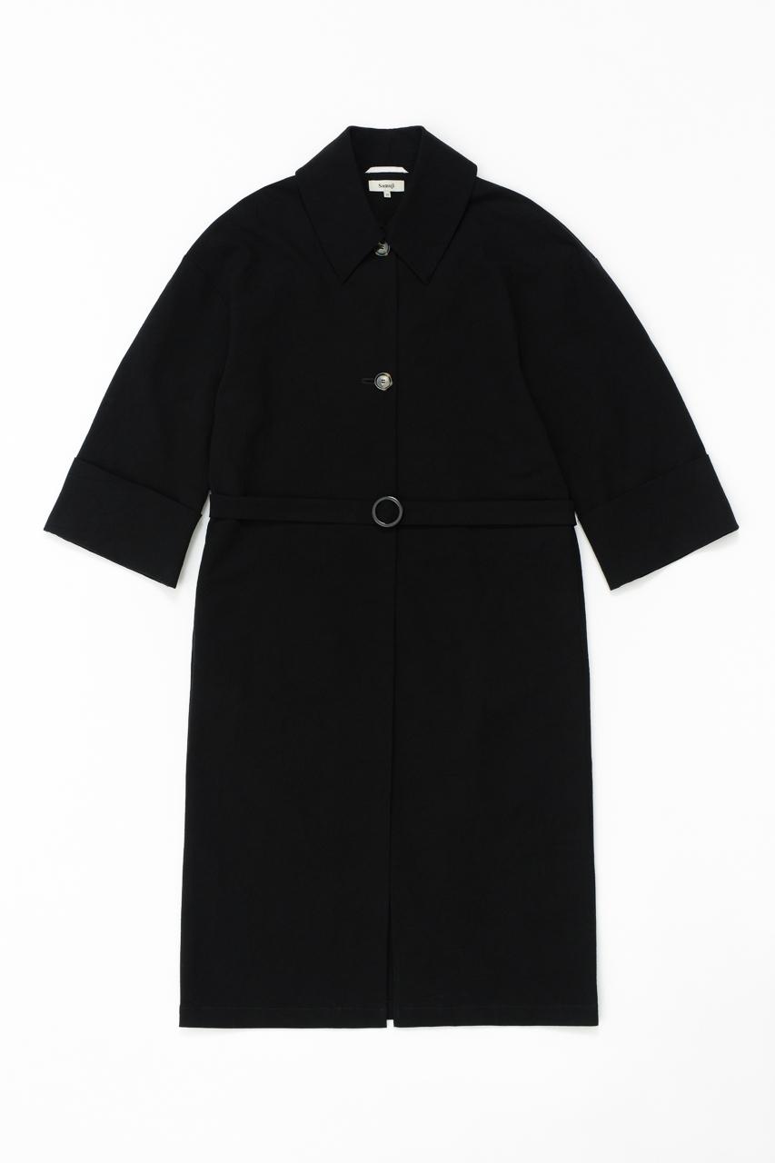 Bunko Coat