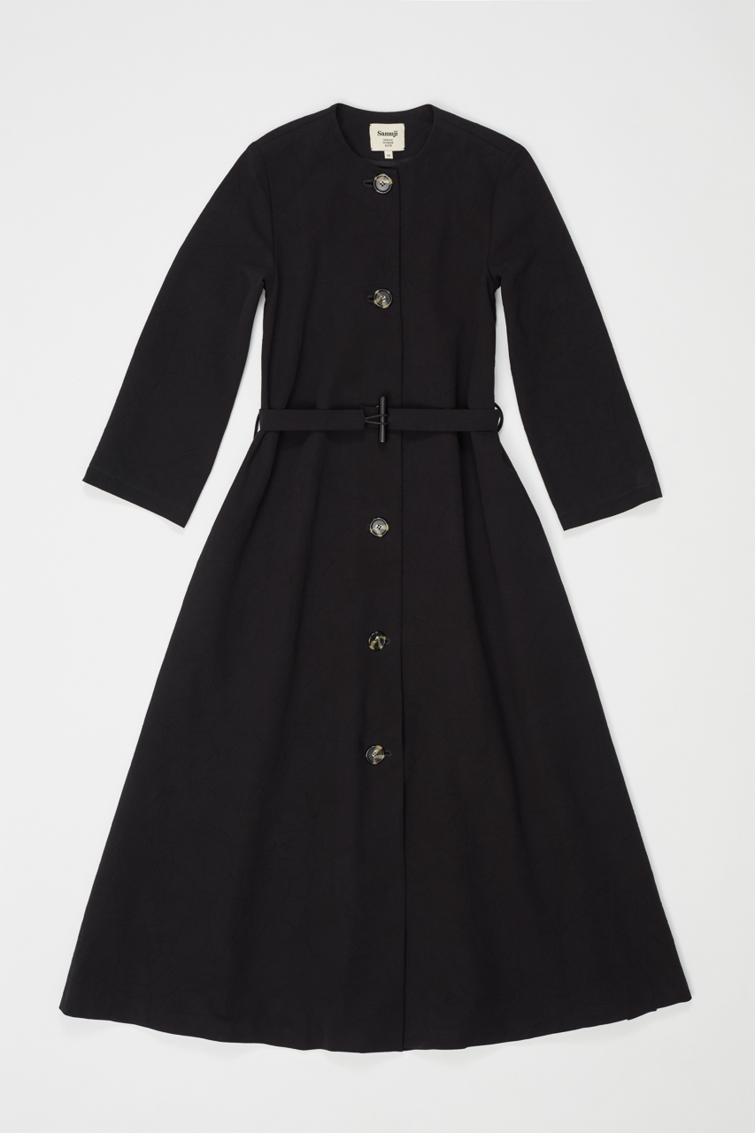 Bunmeli Coat