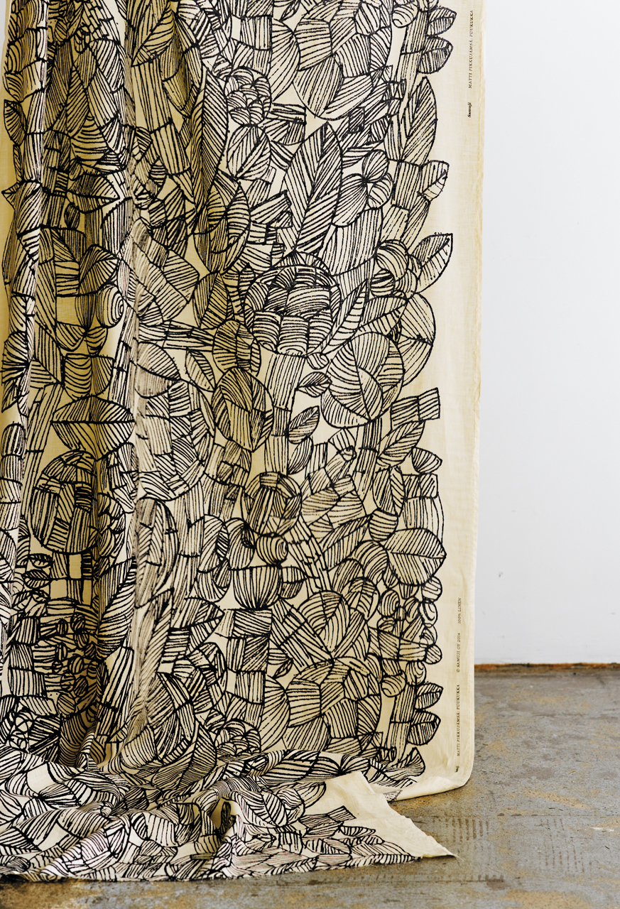 Puukukka Fabric