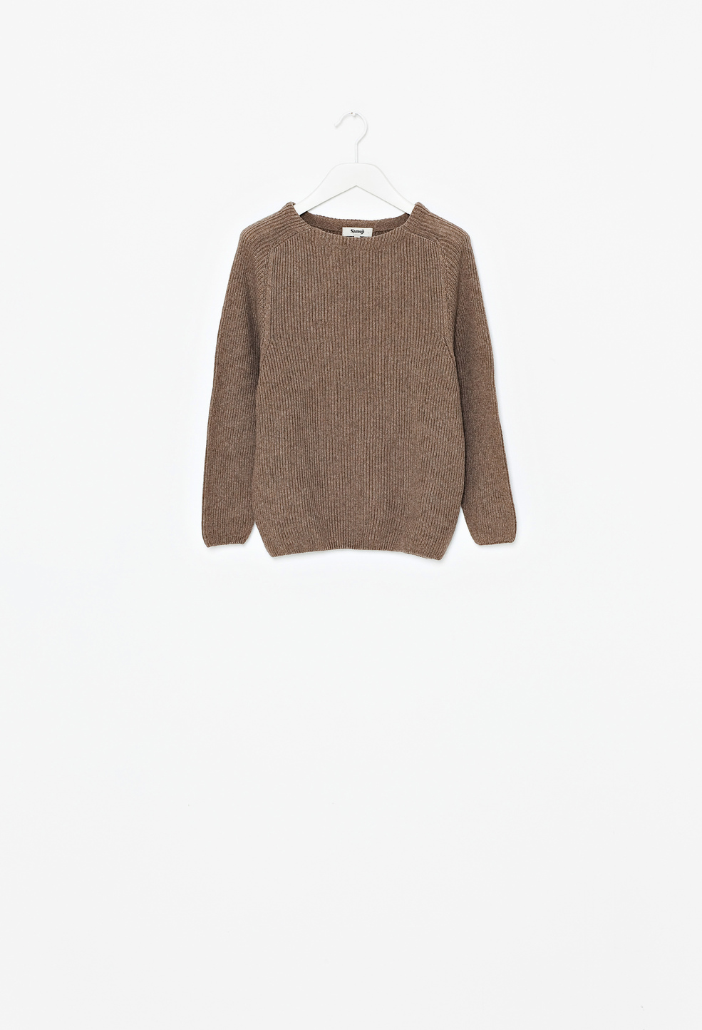 Ivy Sweater Nutria