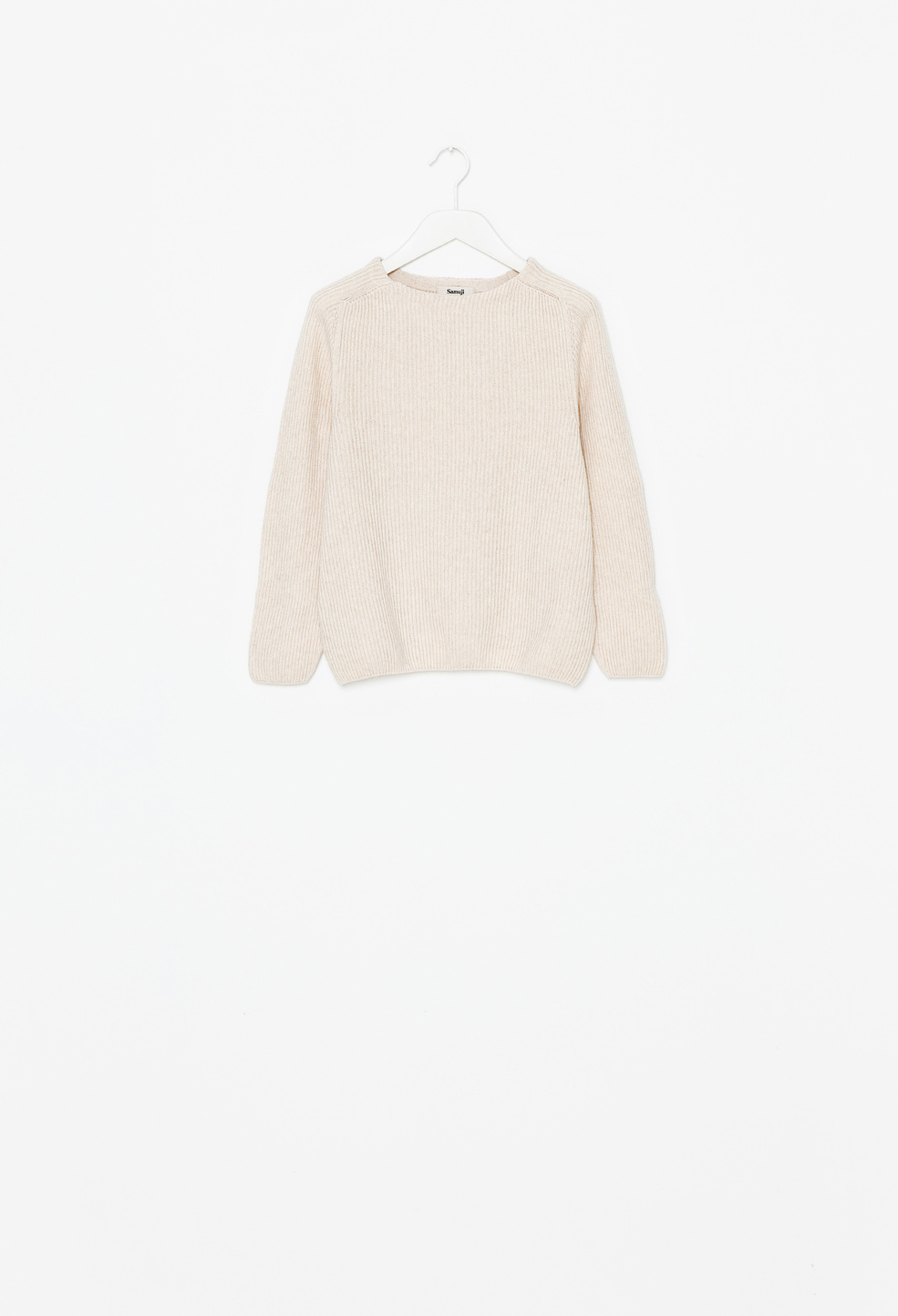 Ivy Sweater Off White