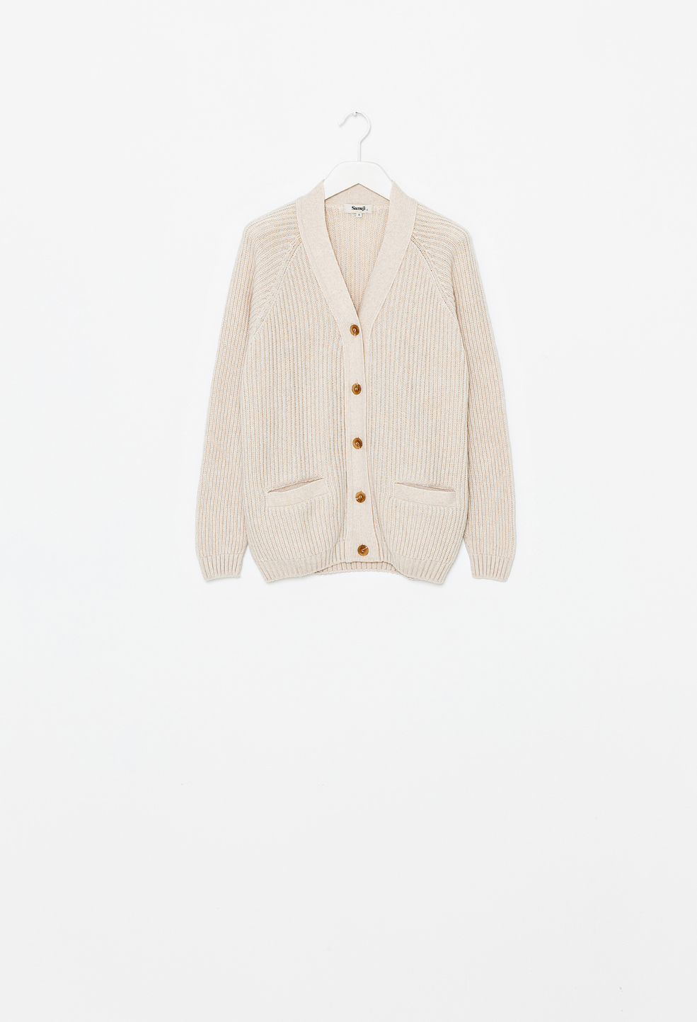Madder Cardigan