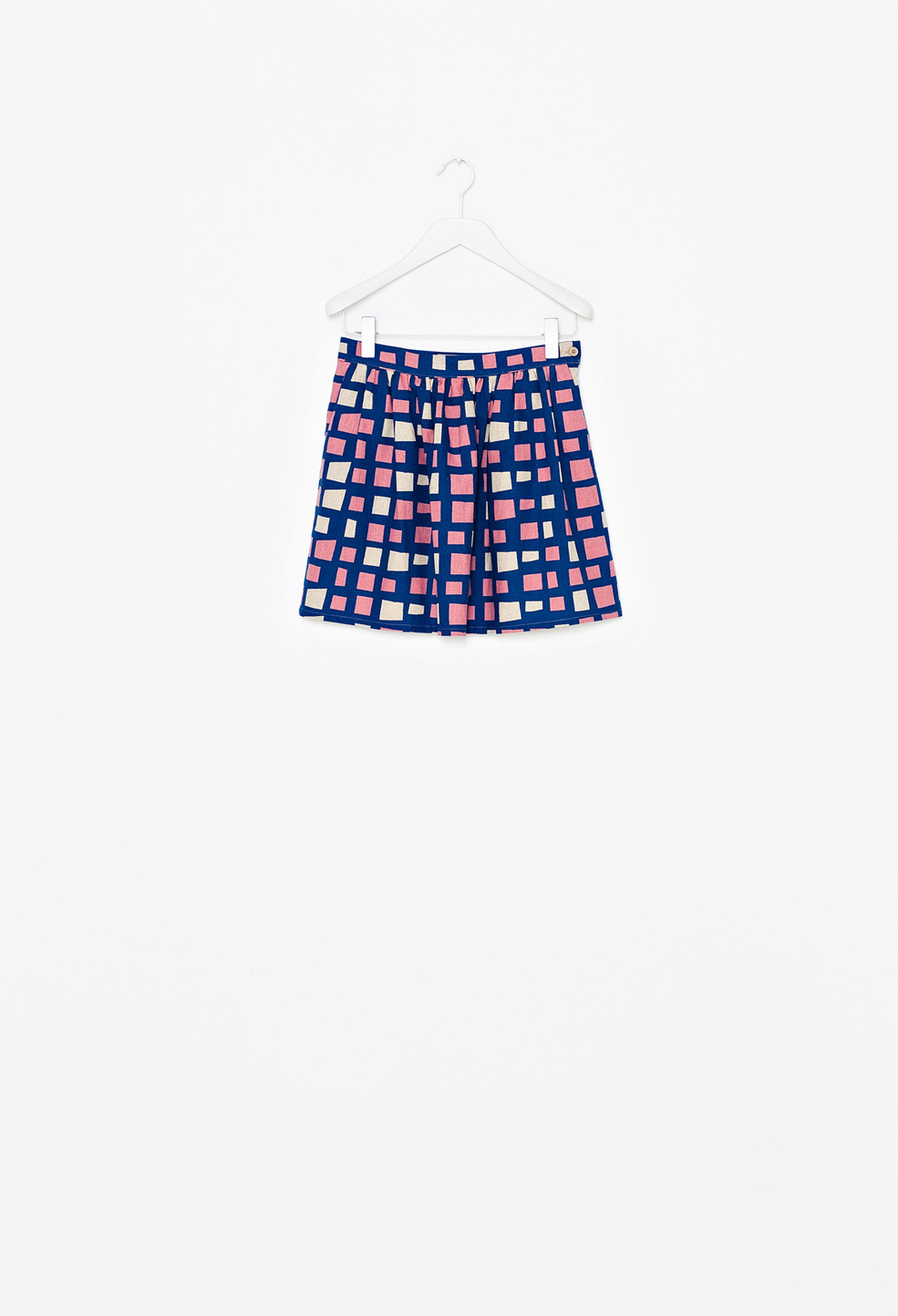 Squin Skirt