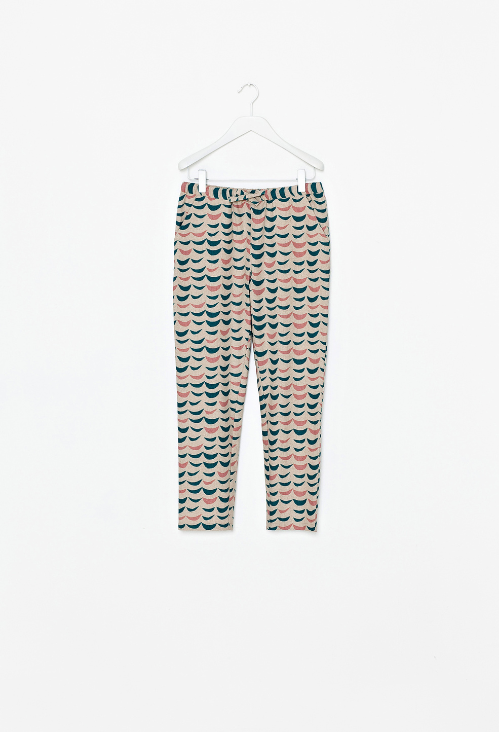 Penguin Trousers Boat Natural
