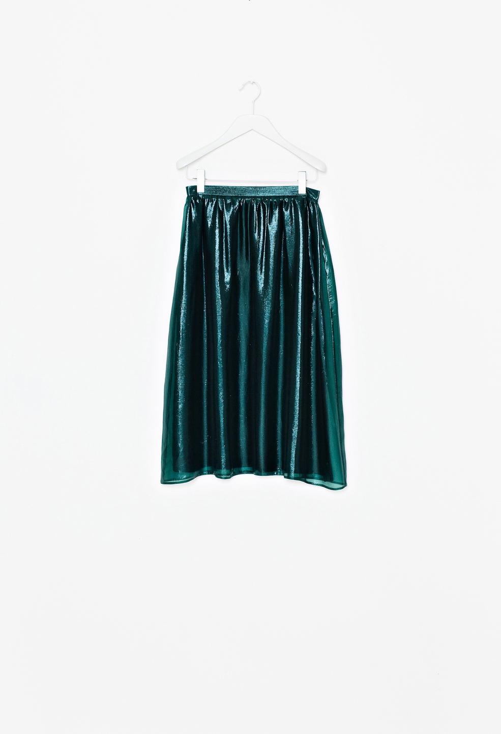 Mulder Skirt
