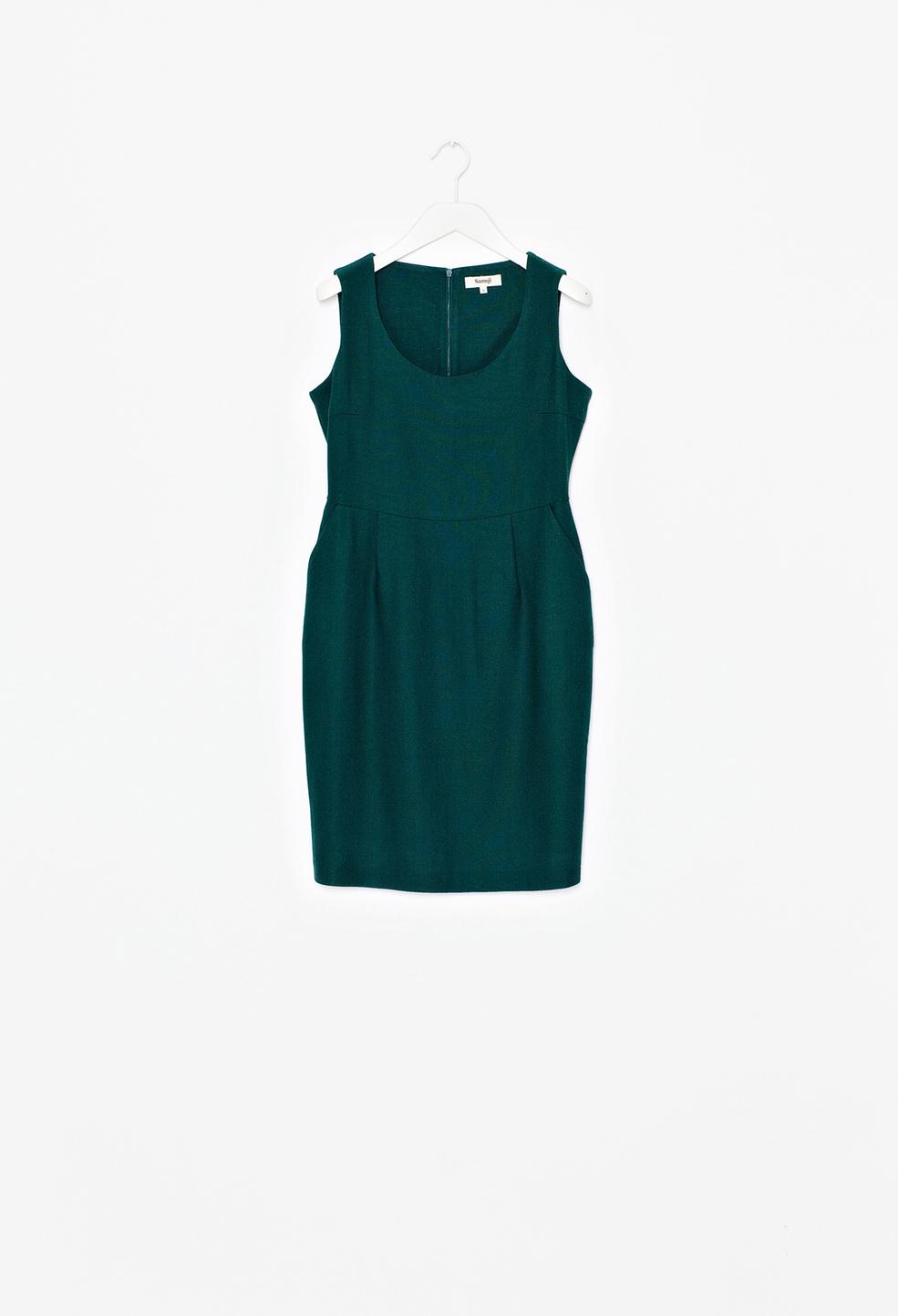 Grow Dress