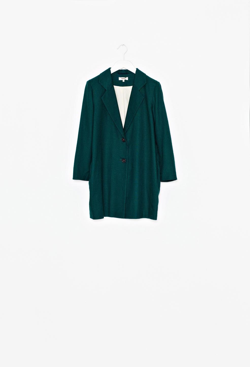 Gaby Coat