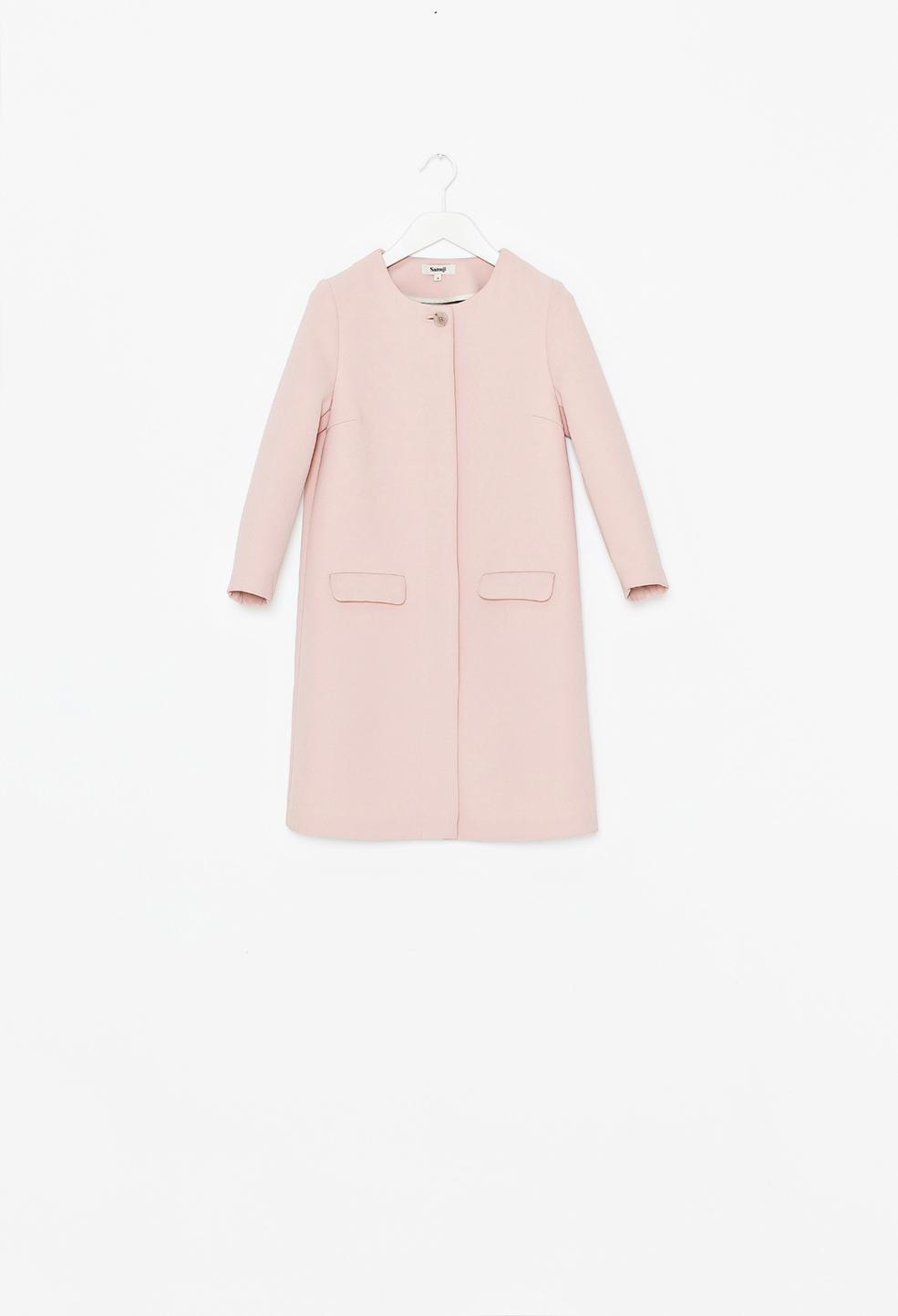 Pima Coat
