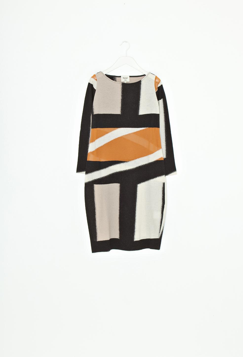 Palma Dress