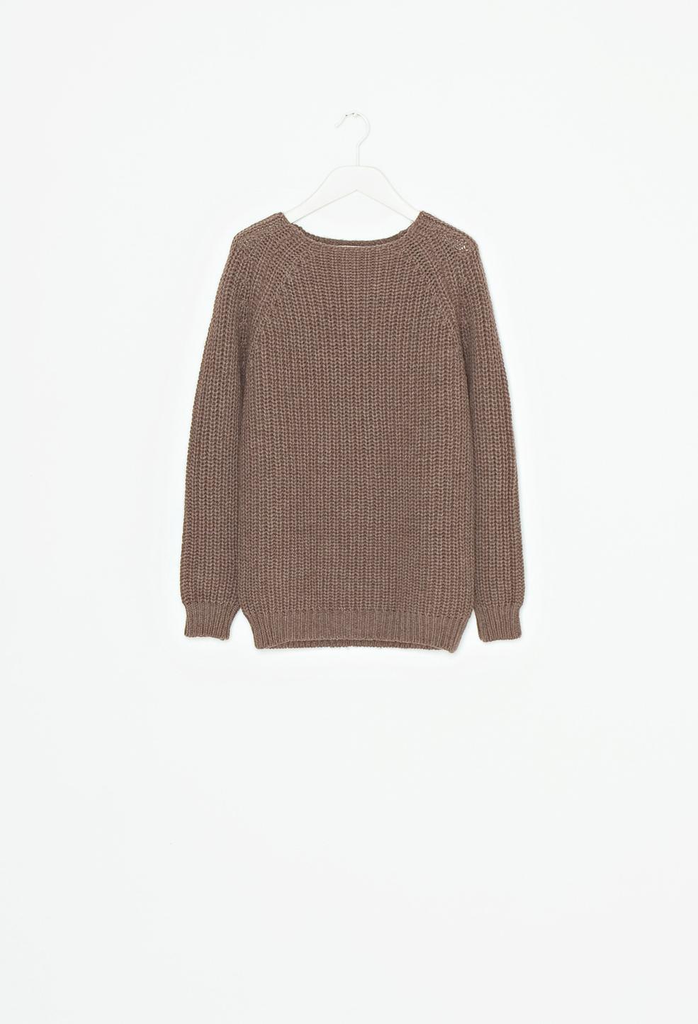 Imam Sweater