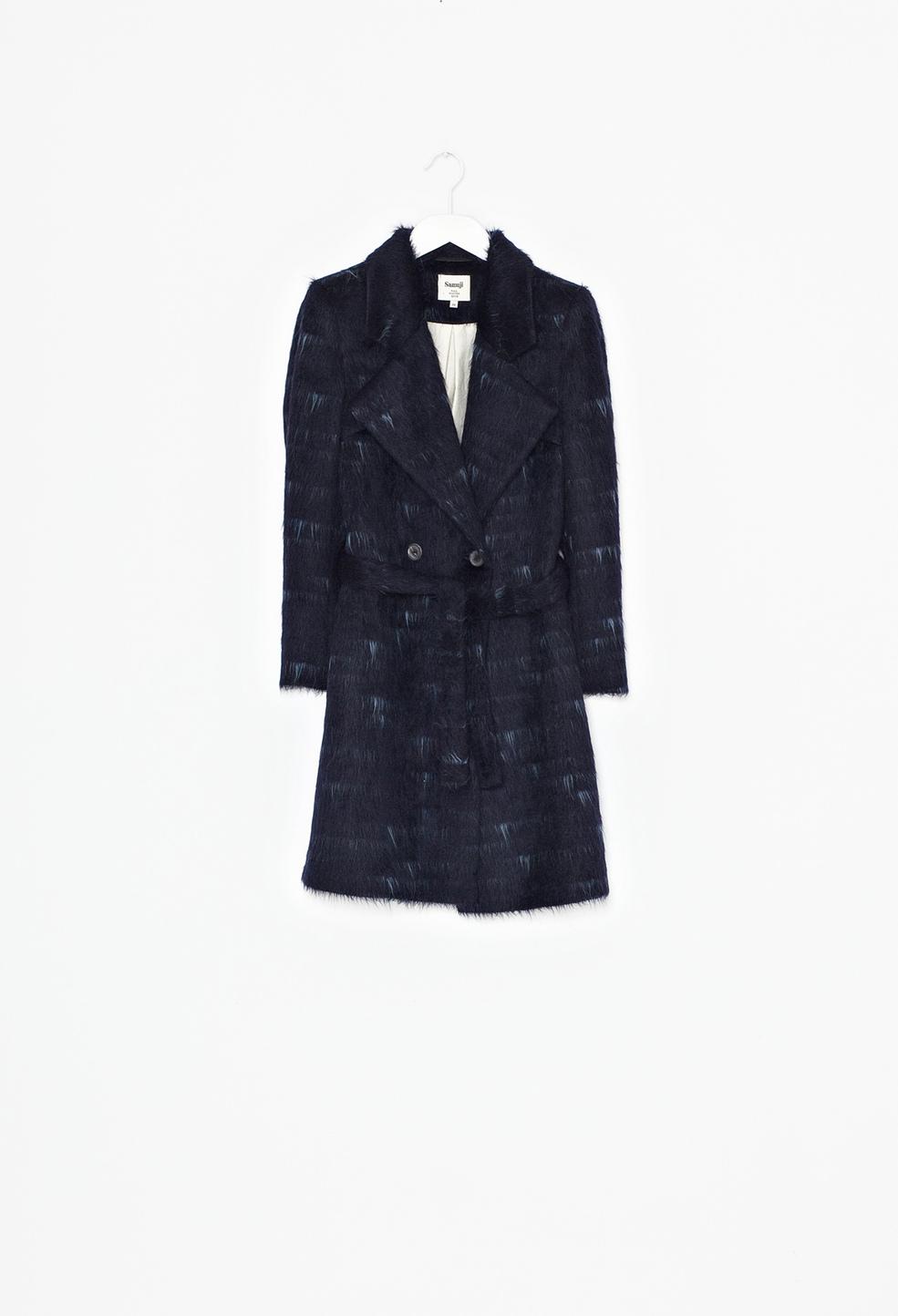 Blenda Coat