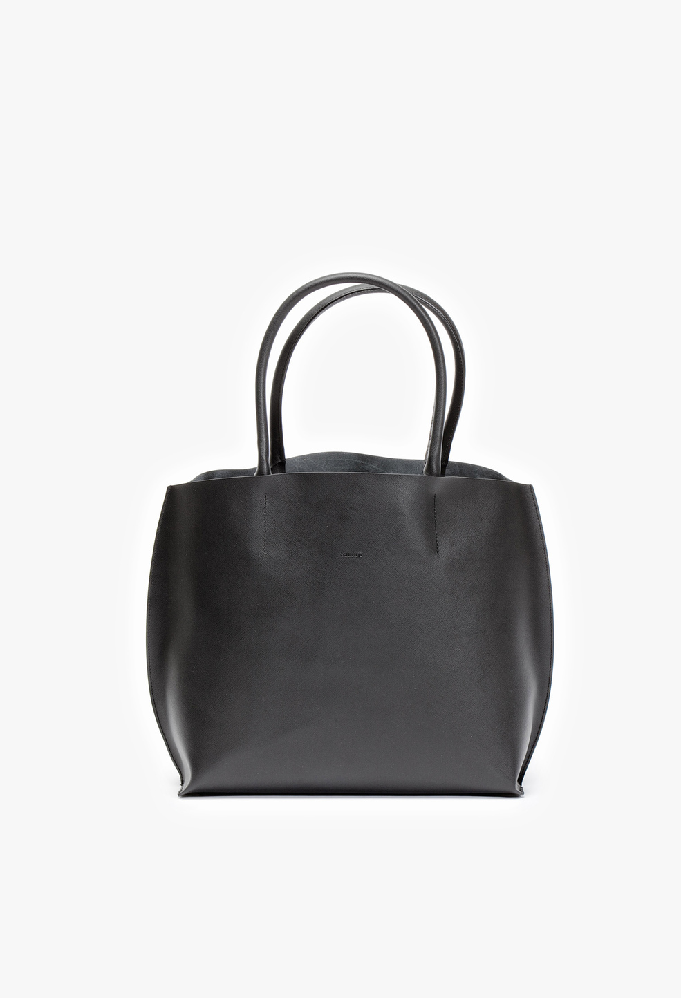 Big Unlined Tote