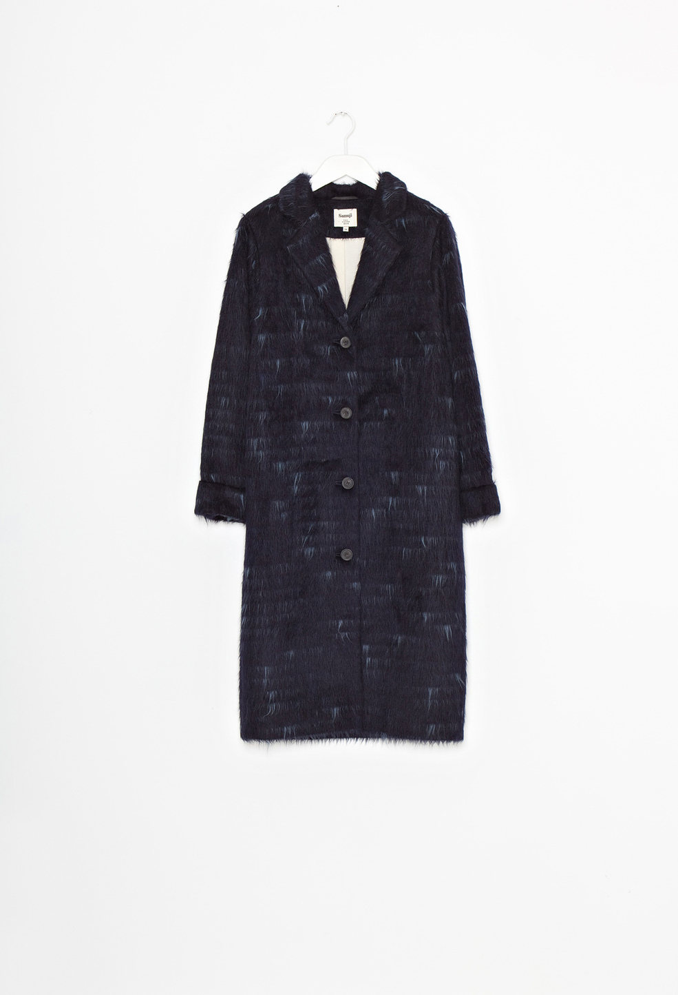 Blaine Coat