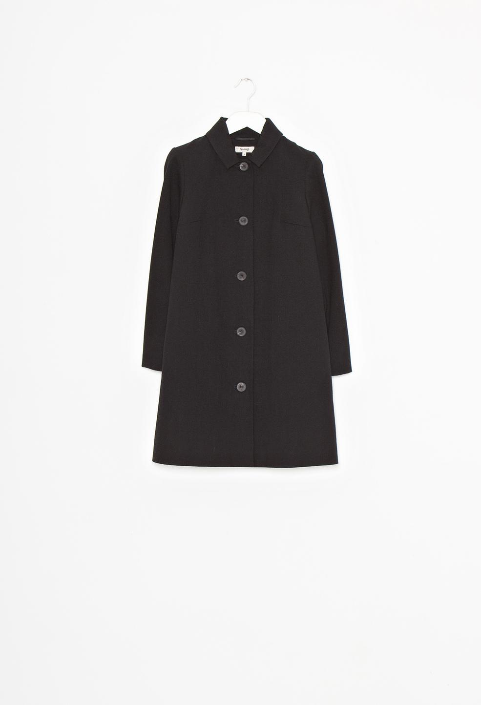 Lyra Coat