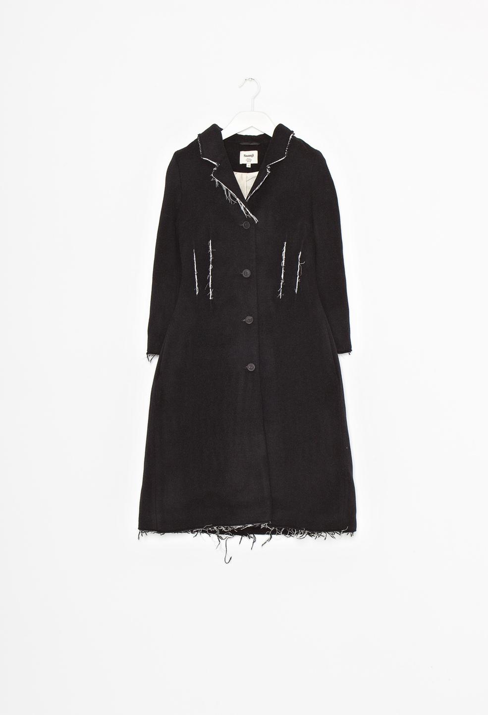 Blanca Coat