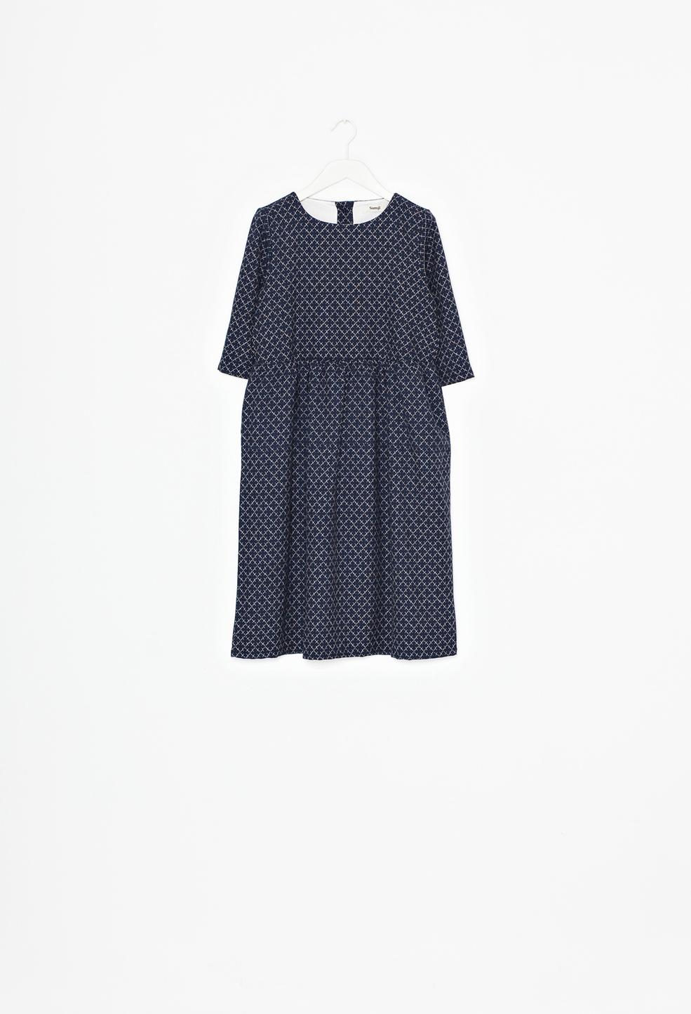 Sadiq Dress
