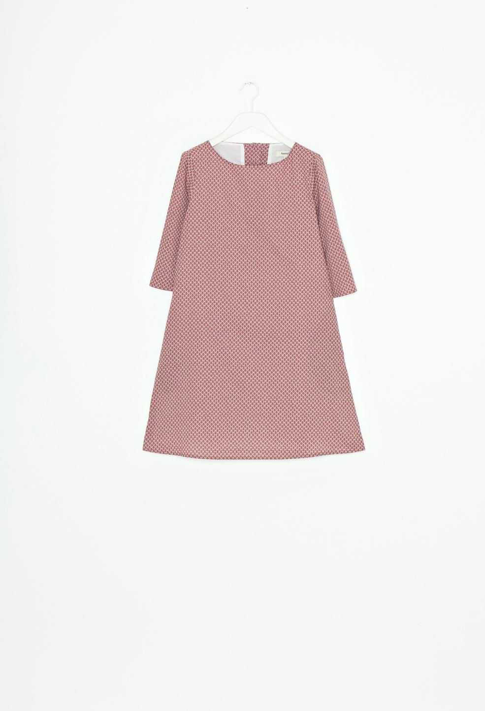 Finch Dress