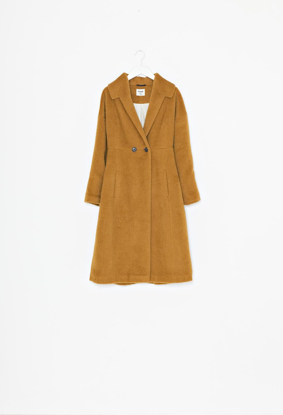 Pias Coat