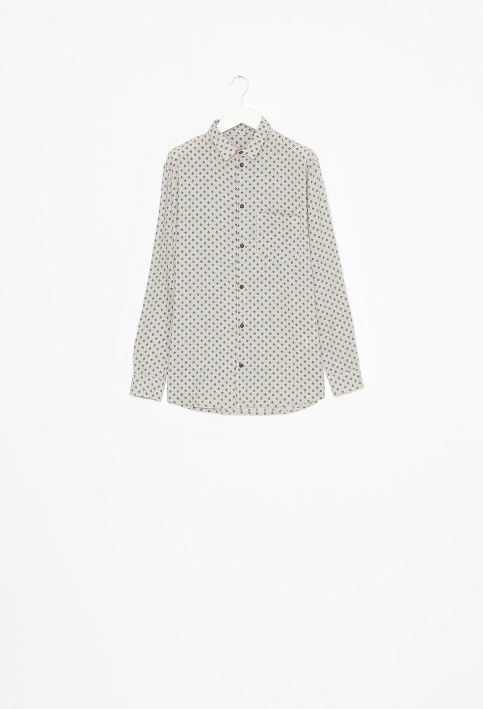 Keith Shirt