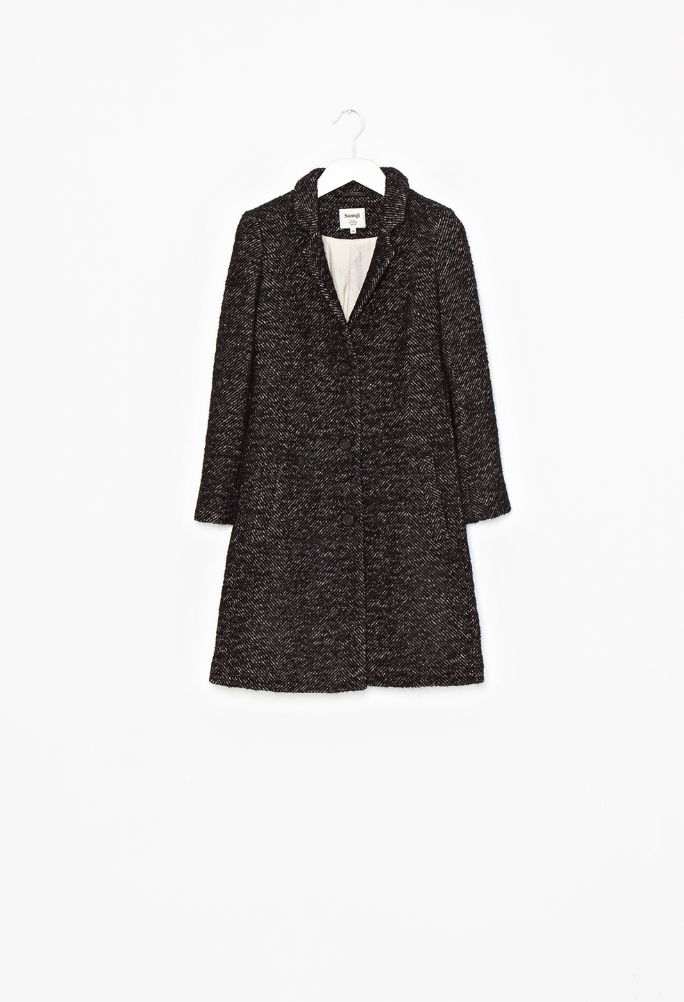 Gage Coat