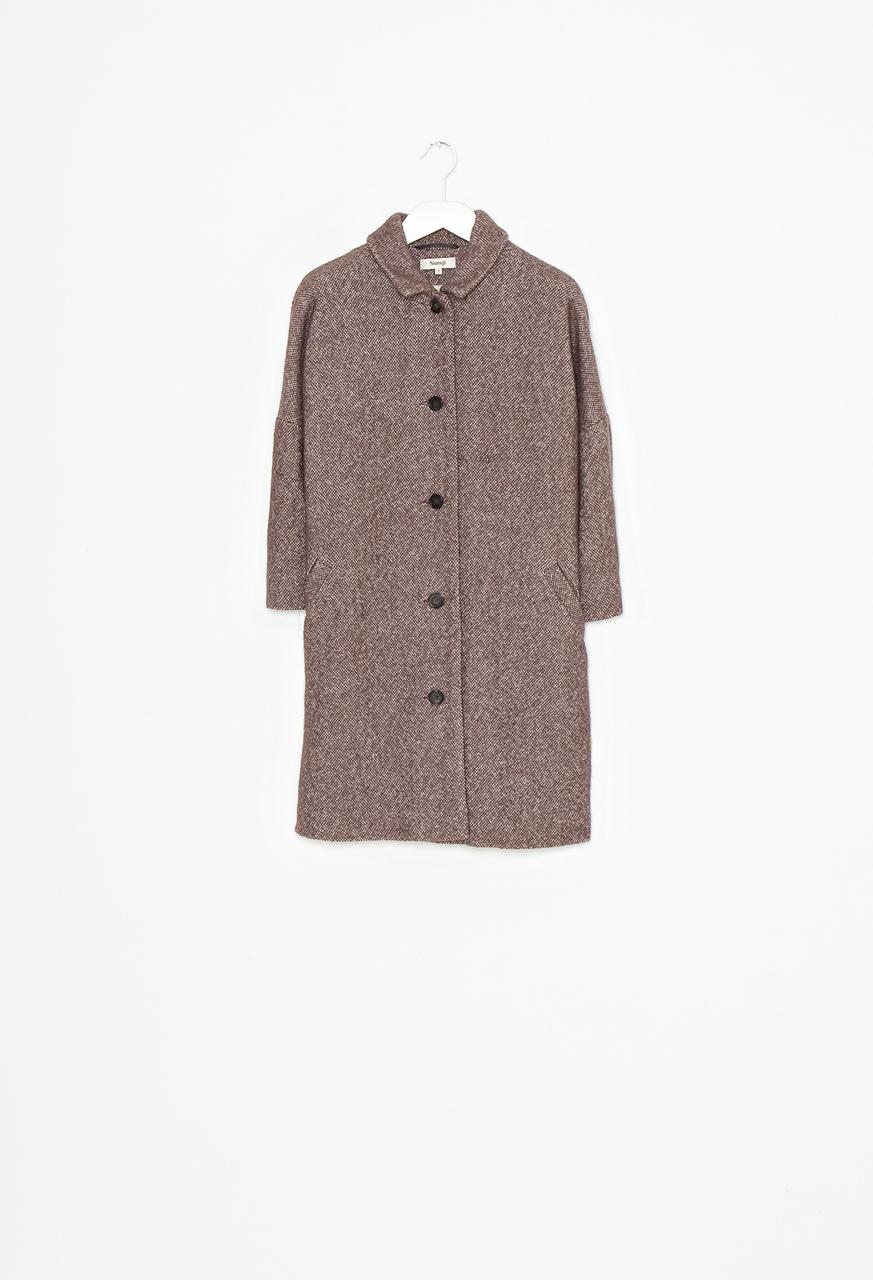 Alp Coat