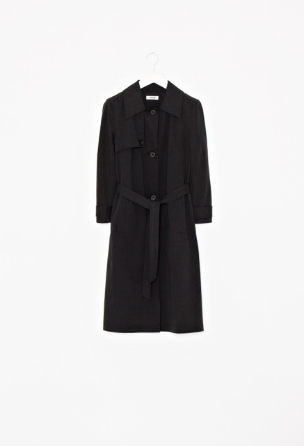 Dane Coat