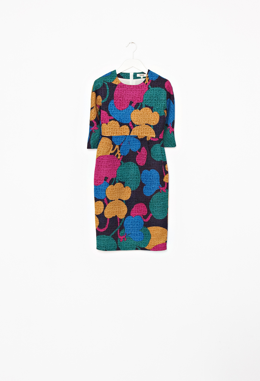 Jurly dress