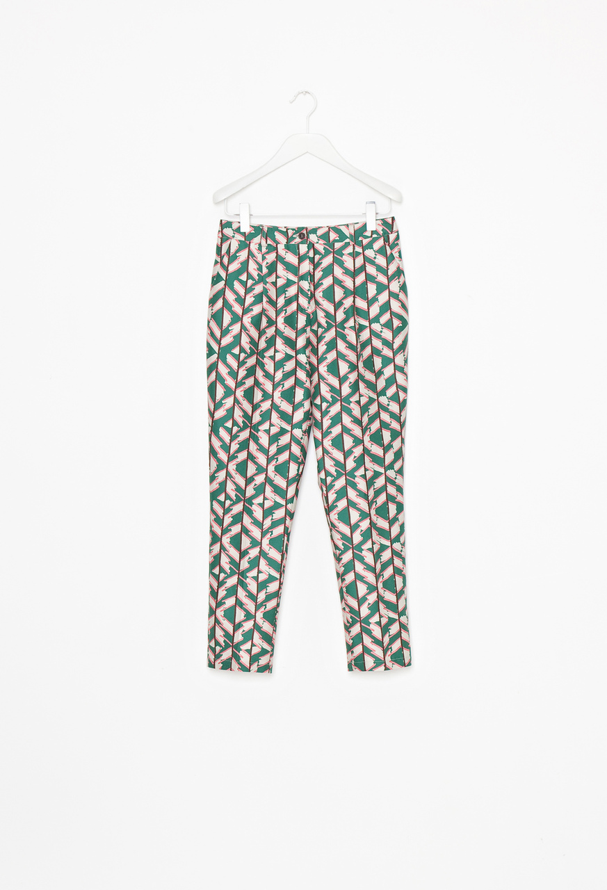 Civetta Trousers