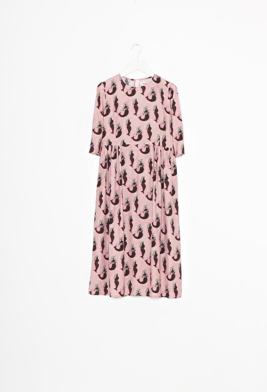 Kirjain Dress