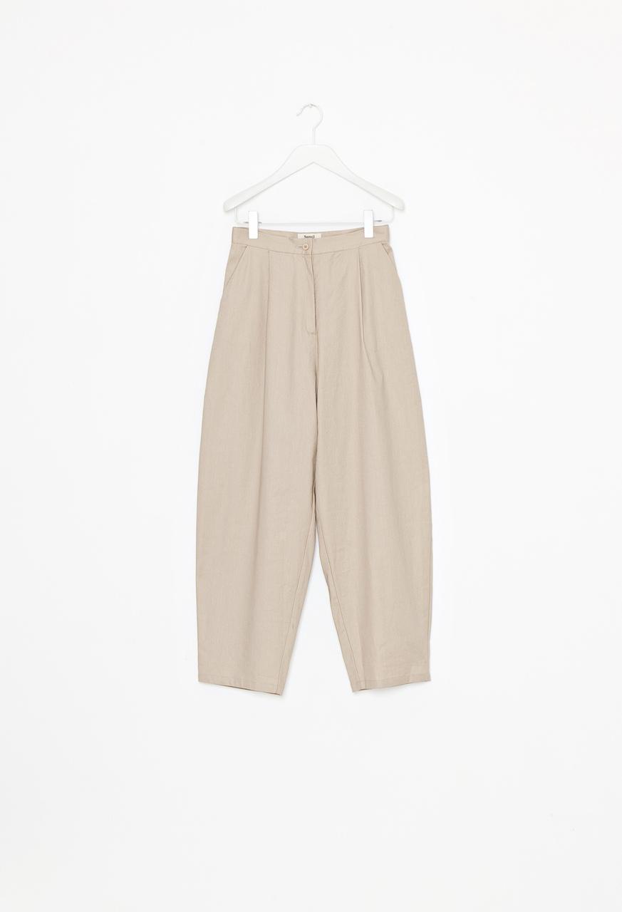 Lebel Trousers