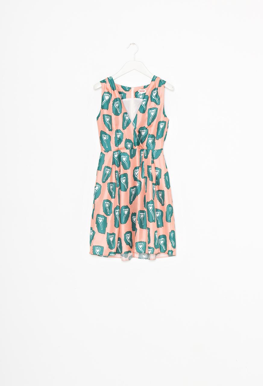 Tuliais Dress